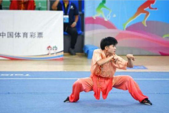 支持大型赛事 体彩助力湖南省运动会