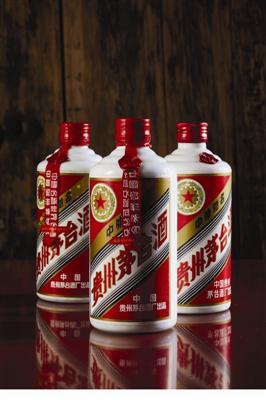 """佳士得秋季拍卖推出""""赤水佳酿——贵州茅台酒""""专场"""