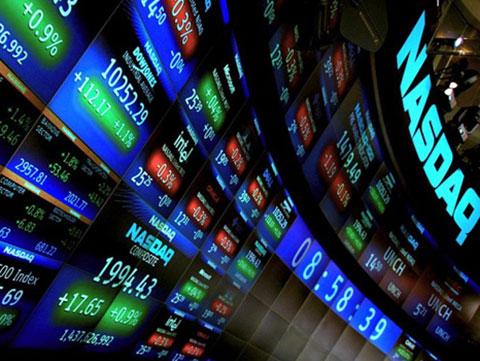 隔夜美股三大股指走势分化 科技股集体大跌