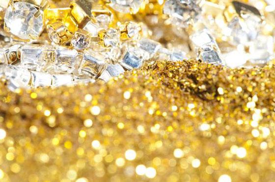 黄金和钻石 哪个更稀有?