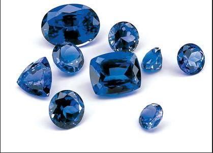 中国市场彩色宝石价值正处不断增长阶段