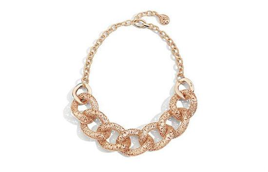 宝曼兰朵Arabesque珠宝 以与众不同之风惊艳众人