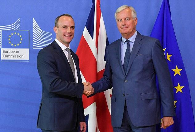 欧盟有新指令?英镑或将面临大起大落