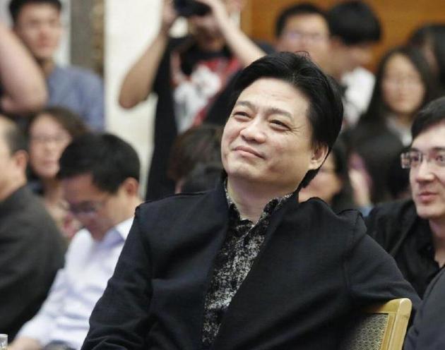 崔永元再撕冯小刚:你的罪恶都在我的抽屉里