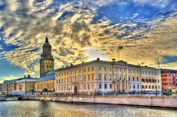 瑞典大选未产生明确候选人