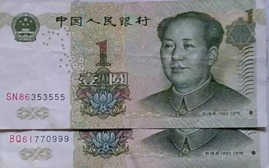 一元纸币硬币化后 一元纸币升值了吗?