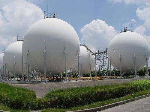 """俄天然气""""西伯利亚力量""""输气管道将按时对华供气"""