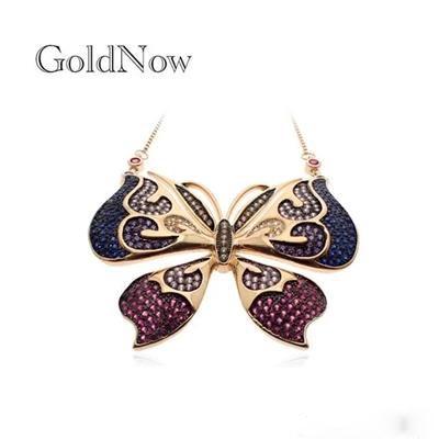 歌德瑙将携上千种最新珠宝首饰参加香港九月展