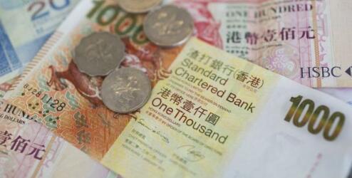 内地游客到香港要如何换汇?