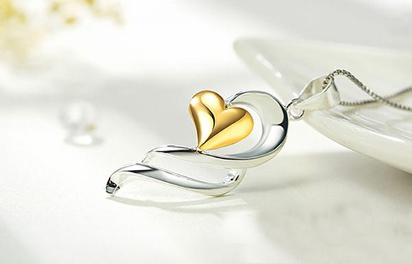 钉砂工艺让银饰品也能闪亮耀眼 更显奢华与尊贵