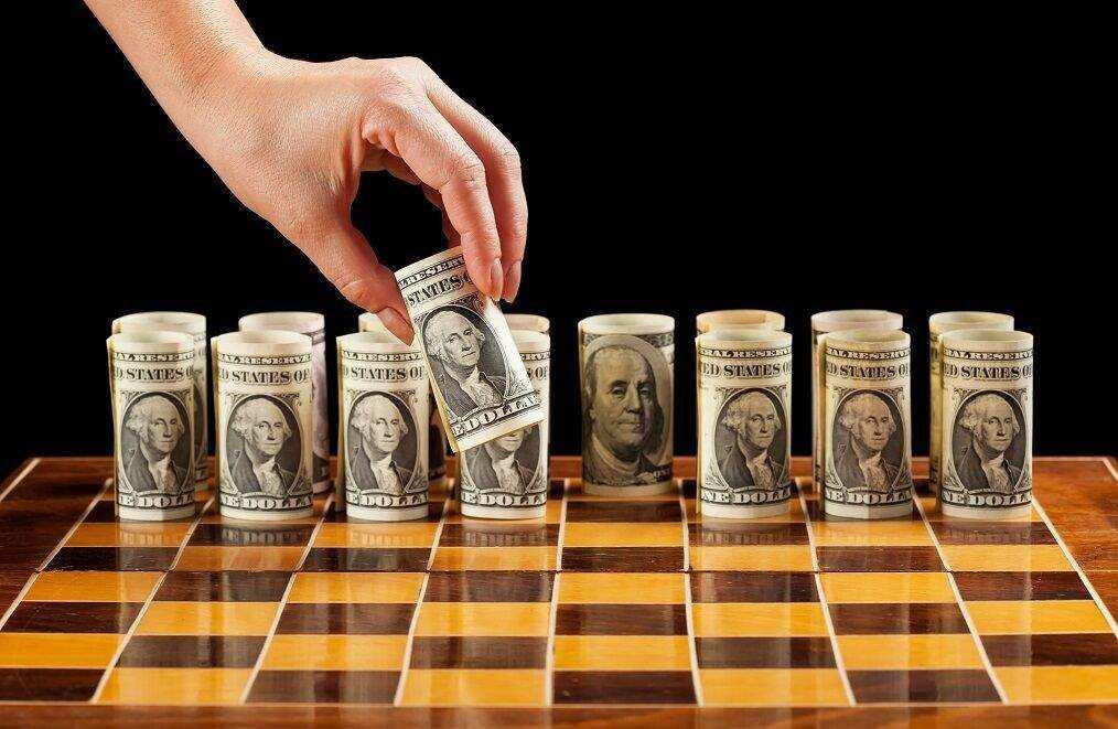 投资者的专业与非专业有什么区别?