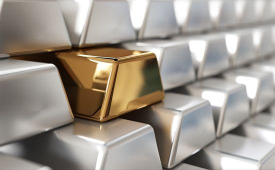 黄金/白银比率飙升 预示一场灾难马上降临?