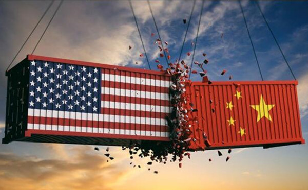 中美贸易战最新爆料!中国诉诸WTO制裁美国