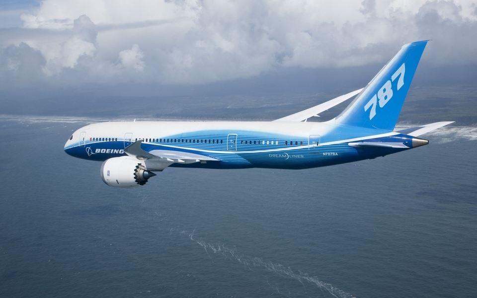 波音:中国依然是全球唯一的万亿级民用飞机市场