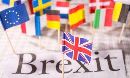 英国即将正式签署脱欧协议