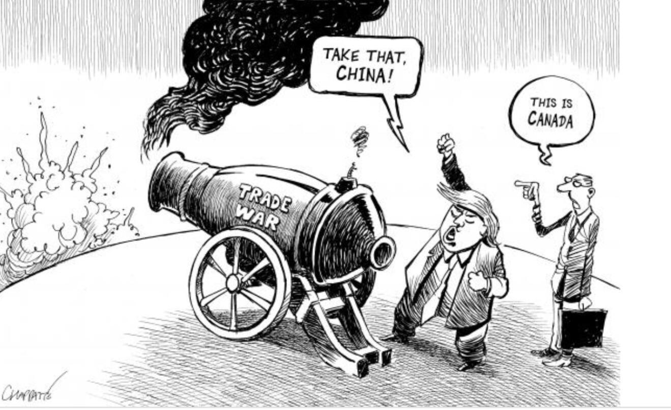 美加谈判或将沦为持久战