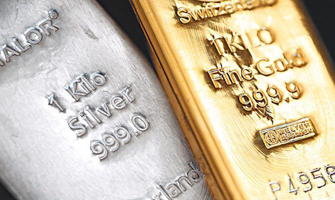 金银比突破新高 白银价格走高或是假象?