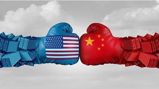 中美贸易战重磅消息!新一轮谈判有望重启?