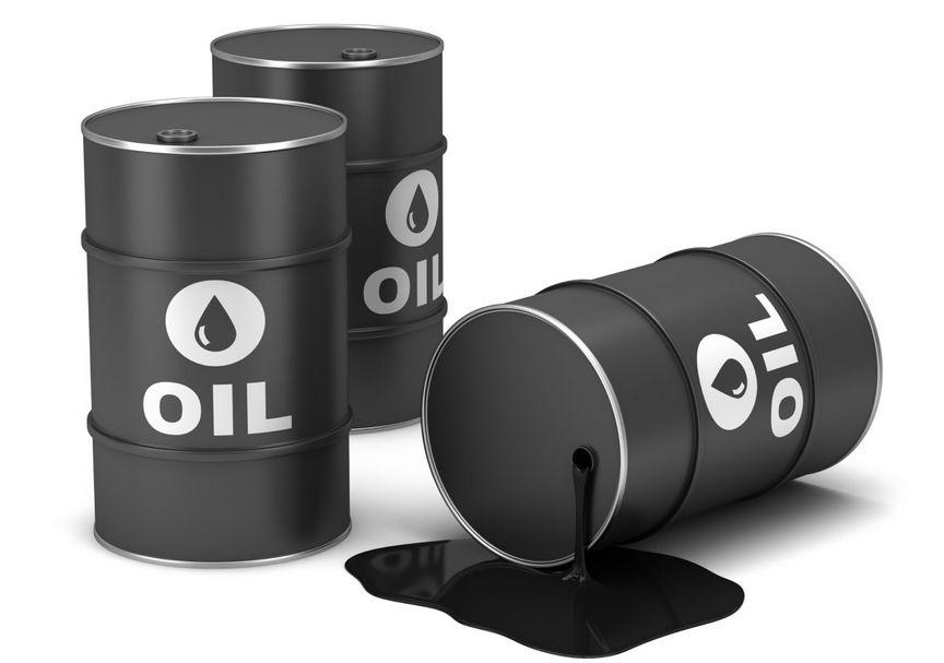 原油收盘:美元持续走低加大油价上行空间