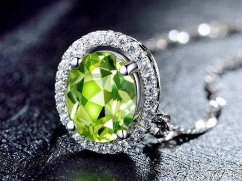 11种常见宝石鉴定方法大盘点