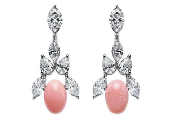 海螺珍珠:世界上最为独特和奢华的有机宝石