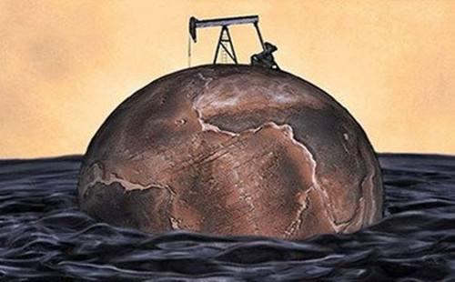 俄罗斯油长:能源不应被用作对各国施加压力工具