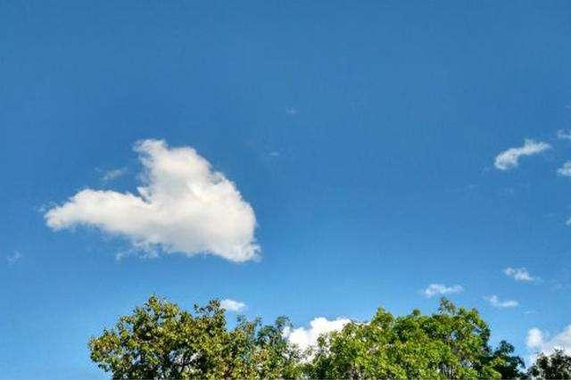 8月份烟台市区环境空气质量优良率90.3%