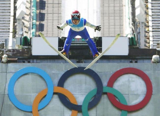 札幌放弃申办冬奥 想改在2030年以后再度申办