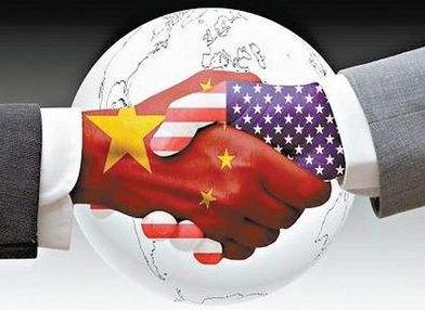 中美贸易局势趋缓 人民币大涨