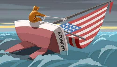 税改真的能拉动经济?美国赤字翻了一倍