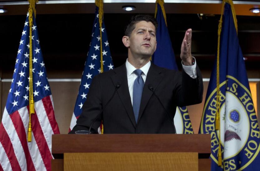 两党达成协议 美国中期选举前政府不会停摆