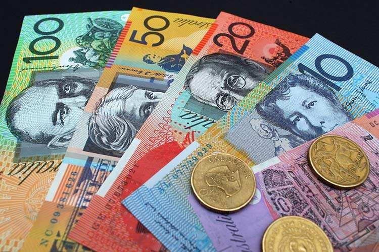 美国收益率曲线逆转 澳元兑美元得助力?