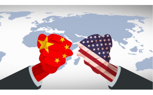 中美贸易战大爆料 特朗普恐有大动作?