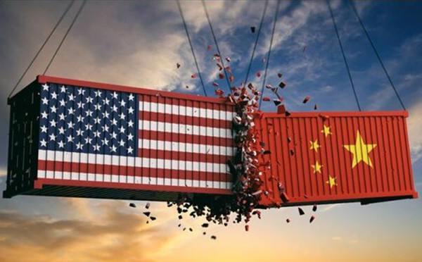 中美贸易战或再升级?人民币兑美元即期创逾三周新低