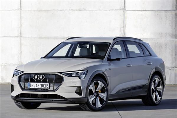 奥迪发布新能源车型规划 将打造中国市场专属车
