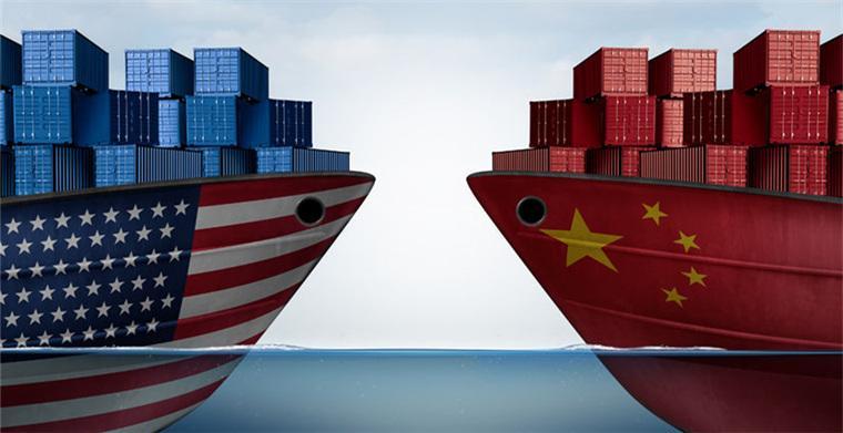 特朗普宣布对华关税决定 黄金爆发千二争夺战