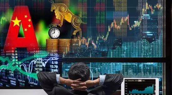 中国概念股美股市场表现抢眼
