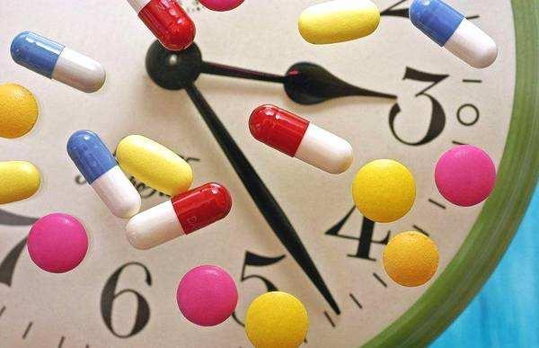 为什么连续服药需要间隔4-6小时