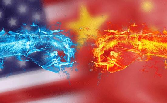 中美贸易战再掀波澜 美元黄金走势大反转