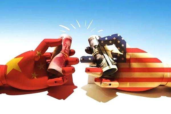 """中美贸易战新猛料 中方""""以牙还牙""""!"""