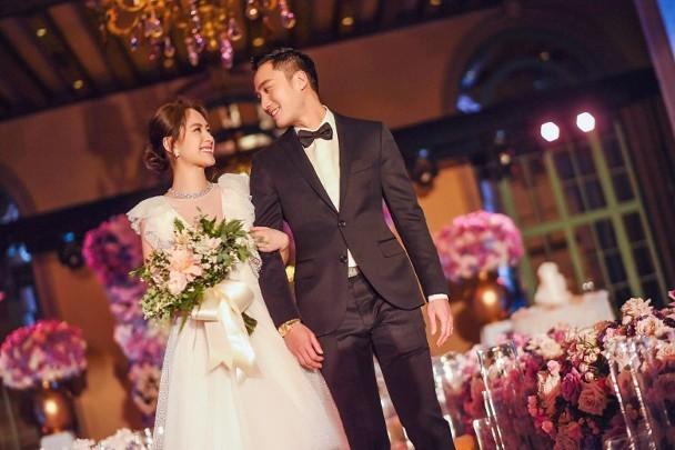 曝12月阿娇香港补摆婚宴 杨丞琳张韶涵等将出席