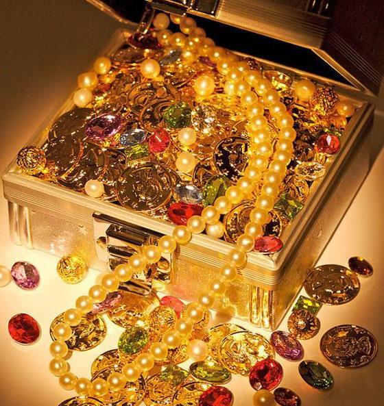 湖南省前8个月金银珠宝类商品零售额同比下降0.9%