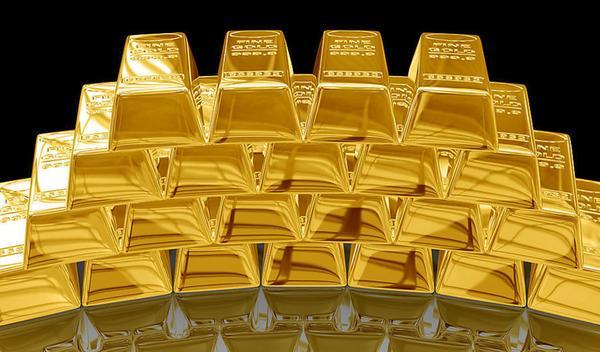 中美贸易争端升级 黄金TD走势稳定