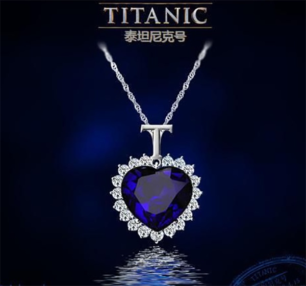 2000年里所发现最美丽蓝色宝石:海洋之心 快被开采完了