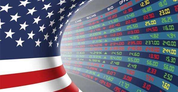 中概股美股市场表现强劲 银行股集体上涨