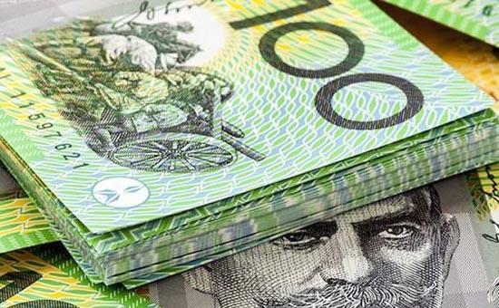贸易战下澳元或上涨6%