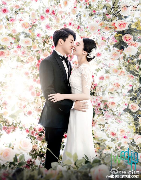 申东浩离婚 曾创韩国偶像艺人最小结婚年龄纪录