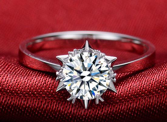 """""""十一""""结婚黄金周到来 珠宝首饰从传统婚庆刚性需求向情感消费扩展"""