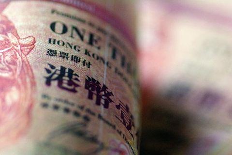 抢在美联储之前!香港加息序幕拉开