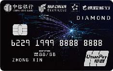 中信银行国航携程联名信用卡钻石卡有哪些权益?
